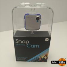 Videokamera Snap Cam I Neu in Verpackung