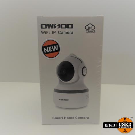 OWSOO Smart Home WIFI Camera