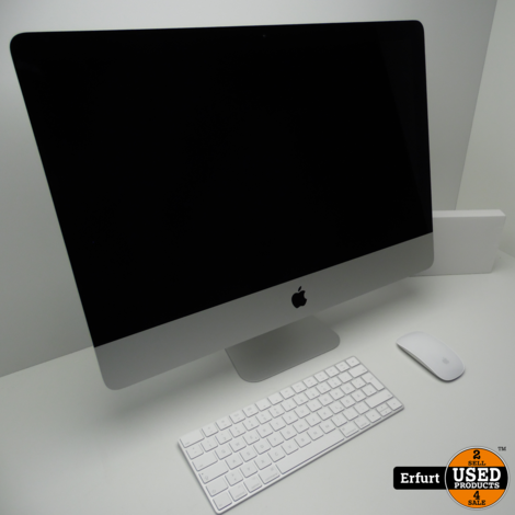 iMac 18.1 von 2017 1TB I Sehr Guter Zustand