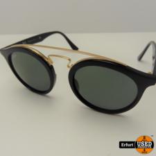 Ray-Ban Ray-Ban RB 4256 Sonnenbrille Schwarz I Guter Zustand