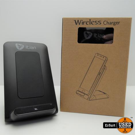 Wireless Ladegerät I Neu in Verpackung