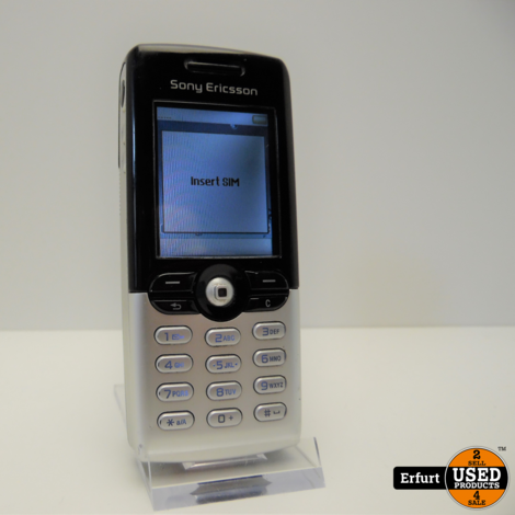 Sony Ericsson T610 I Guter Zustand