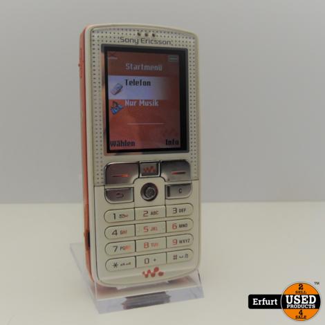 Sony Ericsson W800i I Guter Zustand