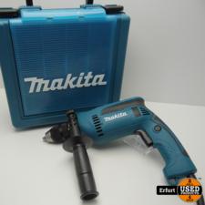 Makita Schlagbohrmaschine HP 1641 mit Koffer Guter Zustand