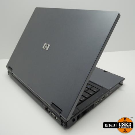 Laptop HP Compaq 6715S , 320GB FP, 4GB Ram I Guter Zustand