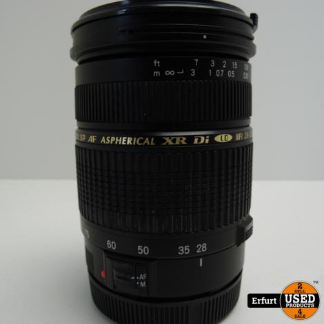 Tamron 28-75 f 2.8 Objektiv Digital | Sehr guter Zustand