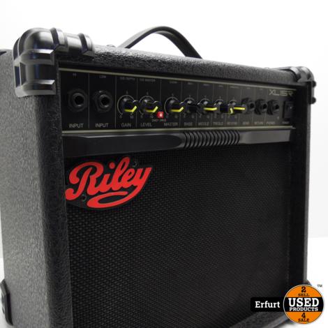 Riley Gitarren Verstärker I Guter Zustand