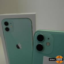 iPhone 11 128GB Green I Guter zustand