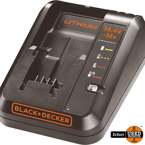 Black +Decker Ladegerät