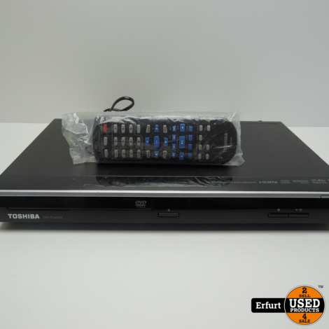 Toshiba SD3010KE DVD Player