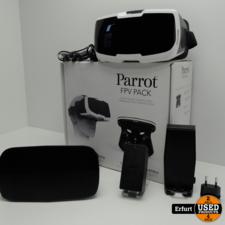 Parrot FPV Pack VR Brille Fernbedienung für Drohne