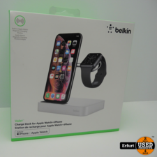 Belkin Docking Station iPhone & SmartWatch