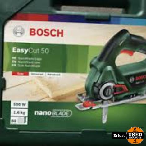 Bosch Easy Cut 50 Nano Blade-Säge