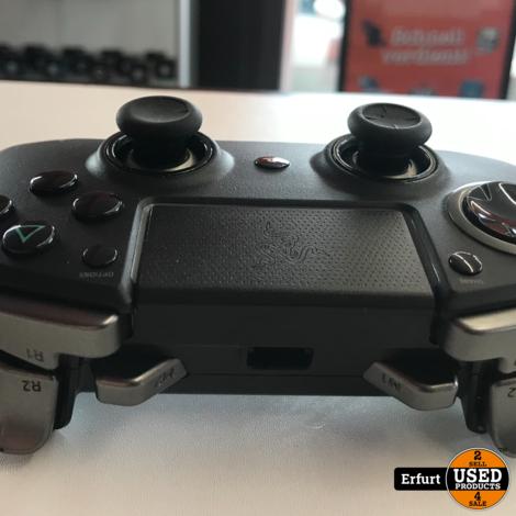 Racer Raiju Ultimate Controller PS4