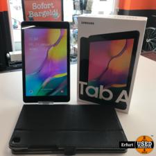 Samsung Tab A 2019 32GB WiFi 8Zoll