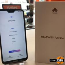 Huawei P20 Lite 64GB Super Zustand