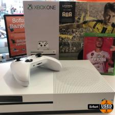 XBOX S 1TB Weiß mit OVP