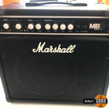 Marshall MB30 Bass Verstärker