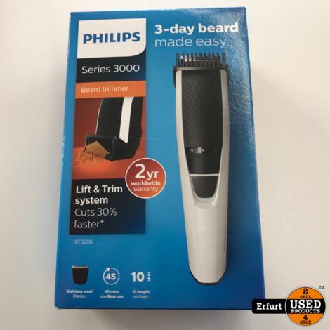 Philips Bartschneidemaschine