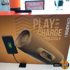 JBL Charge 4 Gelb Neu in OVP