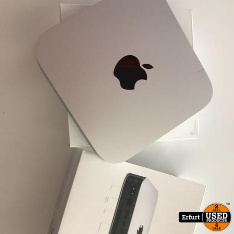 Apple Mac Mini A1347 8GB  RAM mit  Apple Tastatur