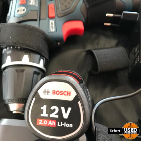 Bosch GSB 12V-15 Akkuschrauber