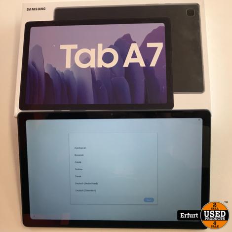Samsung Galaxy Tab A7 -32GB-