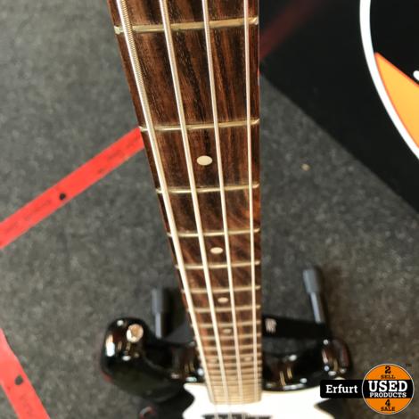 Bass Gitarre 4 Saiten Career