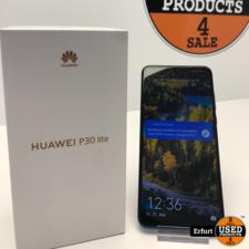 Huawei P30 Lite Peacock Blue 128GB