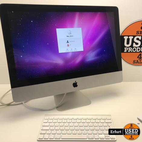 iMac 2011 4GB RAM