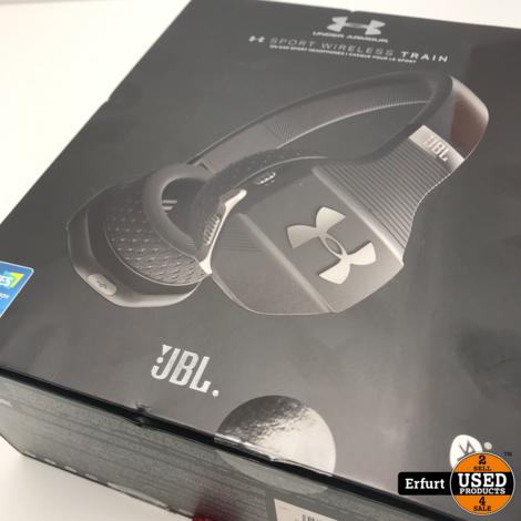JBL Under Armour Sport Wireless Headphones