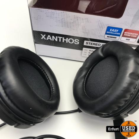 SpeedLink Gaming Headset Xanthos -B Ware-