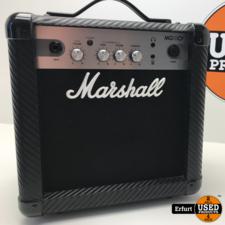 Marshall Gitarren Verstärker MG10CF