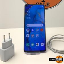 Oppo Find X2 Neo 256GB Blue