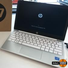HP Stream Laptop 11-ak0021ng 4GB 64GB