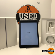 iPad 6.Gen 32GB Gray