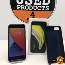 iPhone SE 2020 -256GB- Space Grey