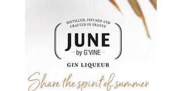 June G'Vine