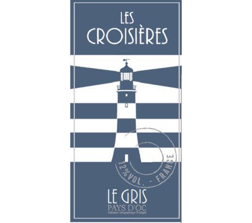 Les Croisières
