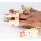 GO Medical Mallet Finger Vingerspalk