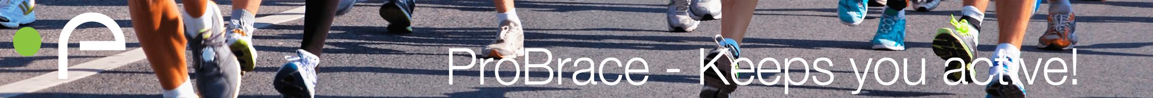 Buy your brace online?