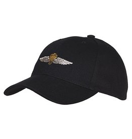 Baseball cap Para Wing Black