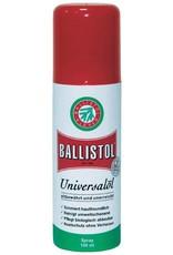 Ballistol Wapenreiniging Turbo Spray - Copy