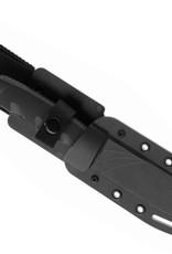 Claw Gear Utility Knife Black