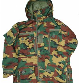 Commando Smock Version II 'Zakkenfrak'