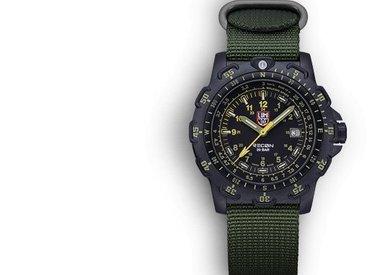 Horloges Heren Tactical