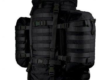 Backpack 60+L tot 80L