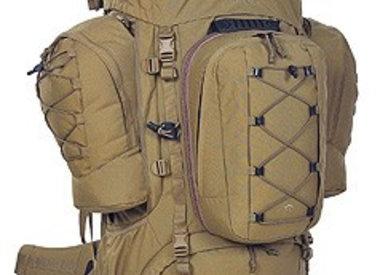 Backpack 100+L tot 120L