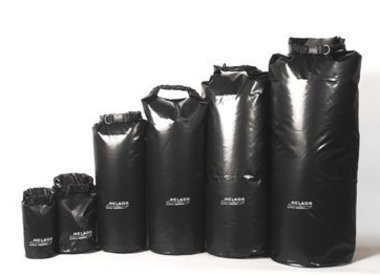 Waterdichte Packsacks