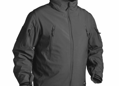 Softshell - Sharkskin Vesten